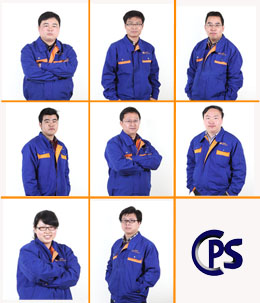 Senior Engineer Team