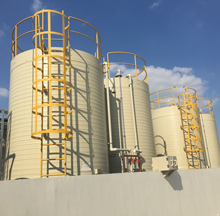 Changshu Baosheng's pickling wastewater treatment